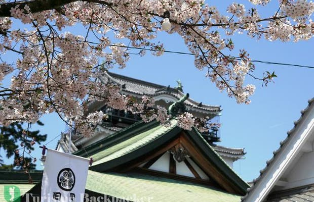 Castelo de Okazaki