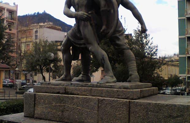 Monumento a los Caídos