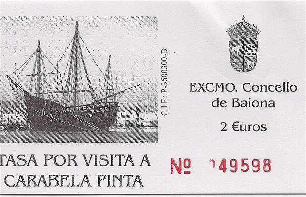 Museo de la Carabela Pinta