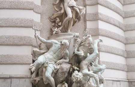 Estatuas de Viena