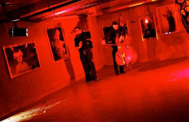 Museaav (Museo Fábrica Espacio Arte Actual Virtual)