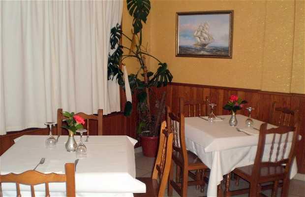 Restaurante A Goleta
