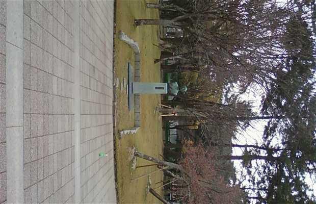 Nara Prefectural Cultural Hall