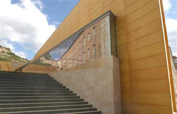 The Punic Wall Interpretation Centre