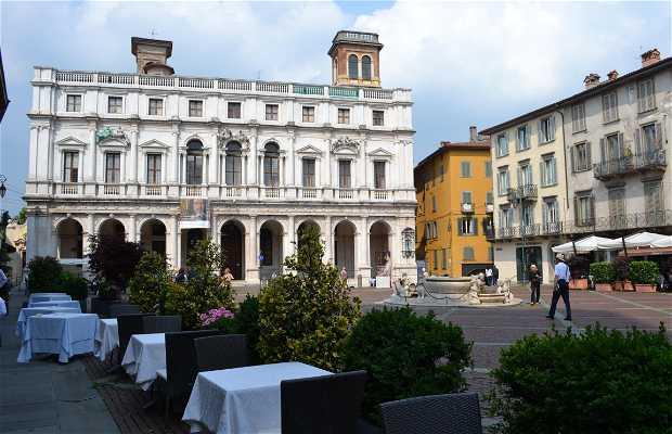 Palazzo della Biblioteca