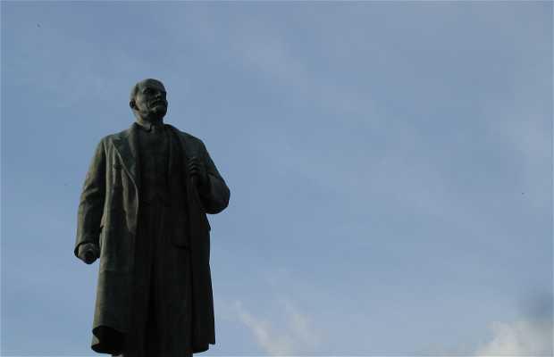 Plaza Lenin