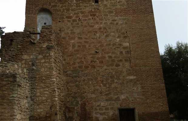 Torreón de las Monjas