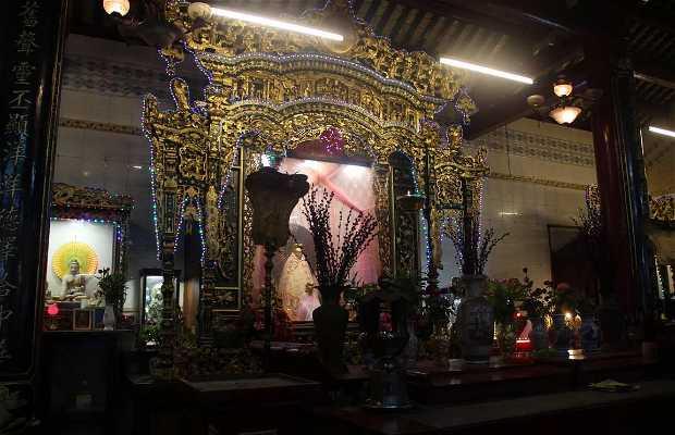 Tempio Guanyin Gumiao