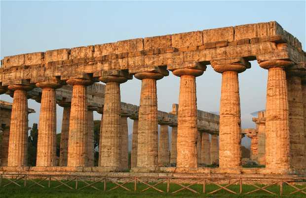 Tempio di Era