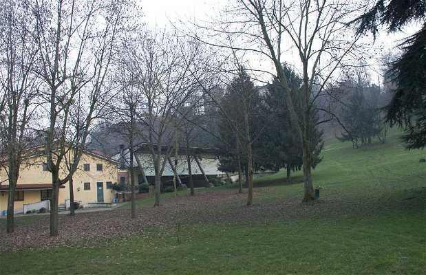Parque de Villa Poggio