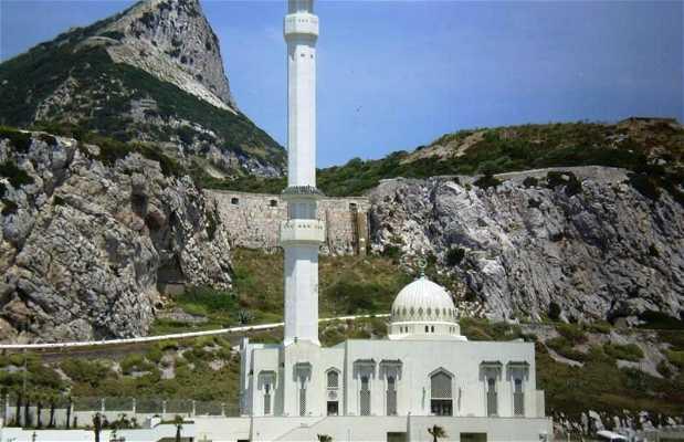 Mosquée Ibrahim-al-Ibrahim