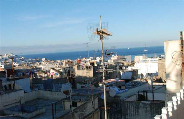 Medina di Tangeri