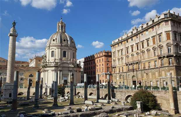 Foro de Trajano