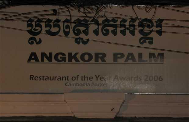 Angkor Palm