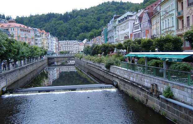 Río de Karlovice