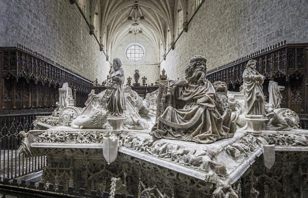Certosa di Miraflores