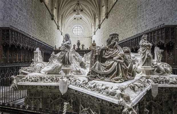Monastère de La Cartuja de Miraflores