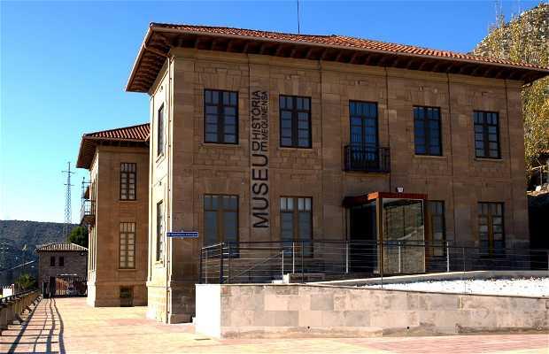 Museo de la Historia de Mequinenza