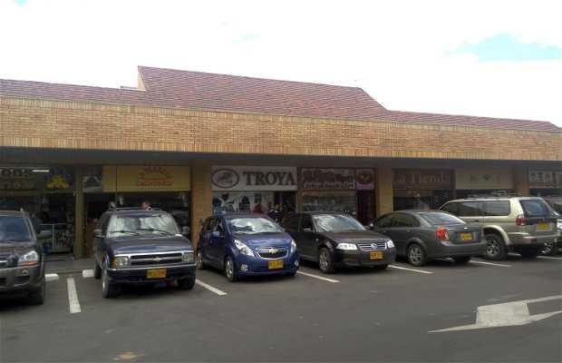 Centro Comercial Chia