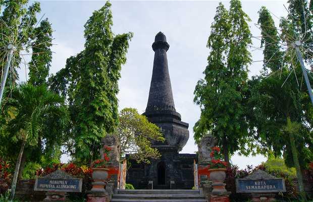 Monumento al Puputan