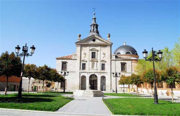 Monasterio de la Inmaculada Concepción