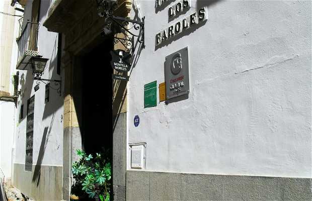 Taberna Los Faroles