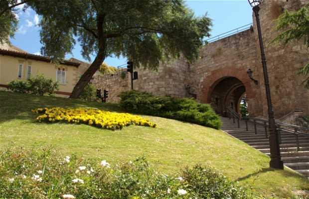 Arco de San Martin