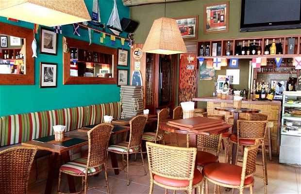 Café do Forte Restaurant
