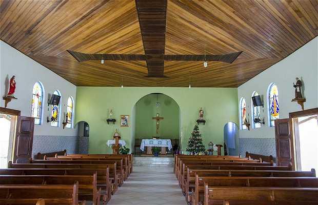 Igreja de Santo Expedito