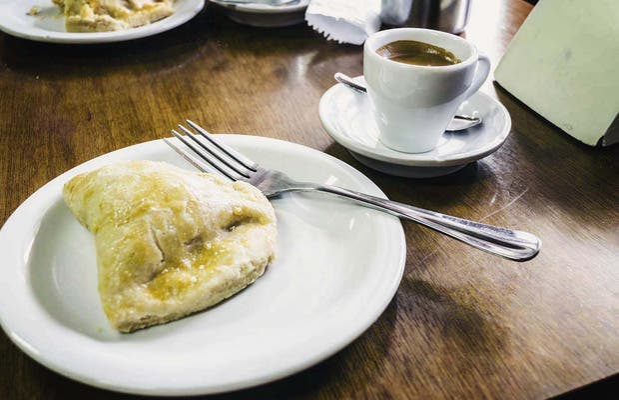 Café & Cia