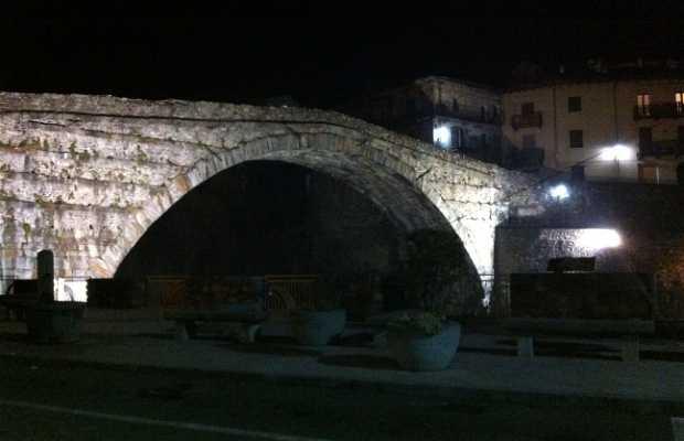 Pont San Martin
