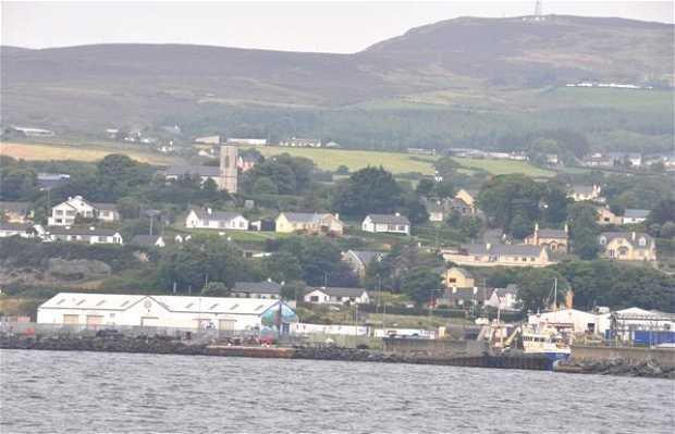 Puerto pesquero de Greencastle