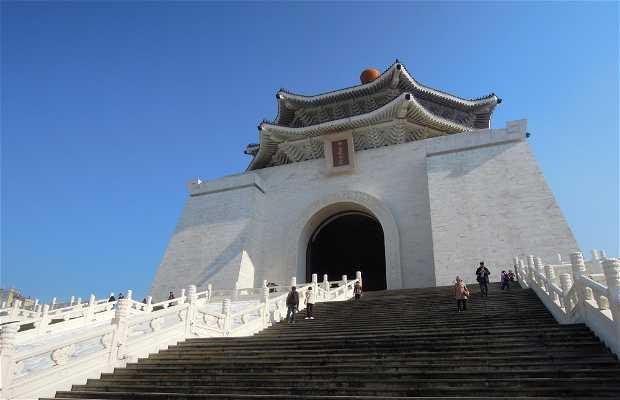 Mémorial Tchang Kaï-chek
