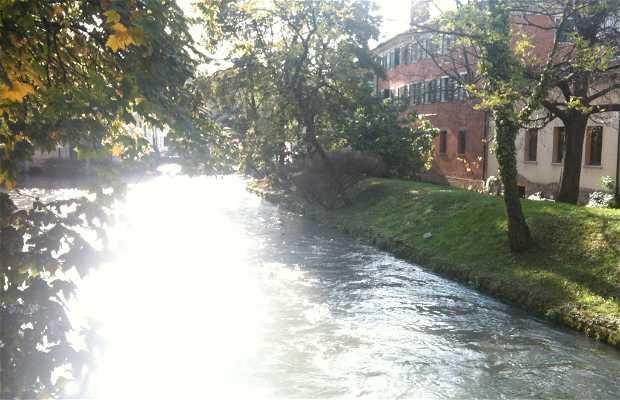 Puente Dante