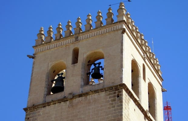 Catedral de São João Batista de Badajoz