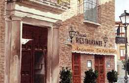 Restaurante Plácido