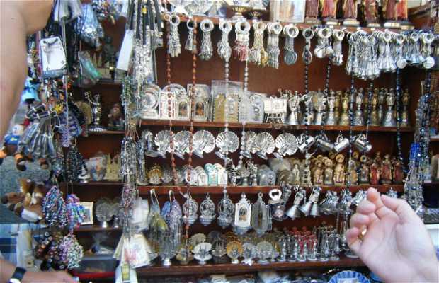 Souvenirs de Santiago
