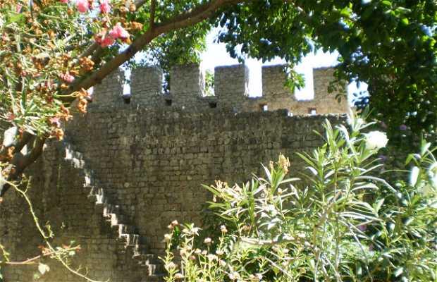 Château de Tavira