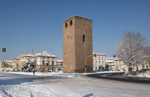 Torre della Zecca