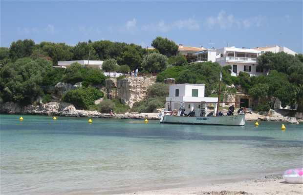 Santandria Cove