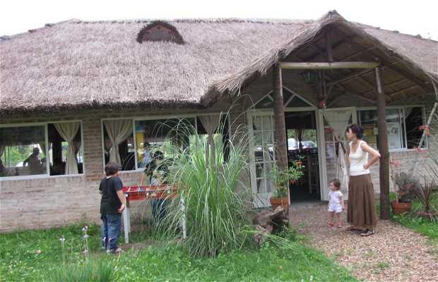 Restaurant el mangrullo