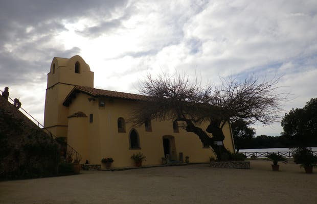 Santuario di Santa Maria della Sorresca