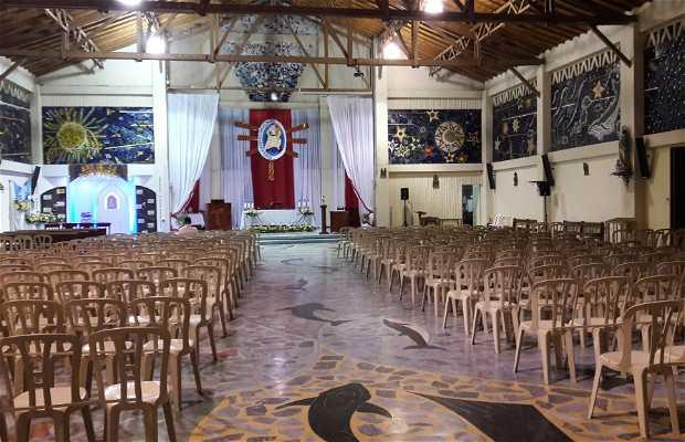 Parroquia Franciscana de la Santisima Trinidad