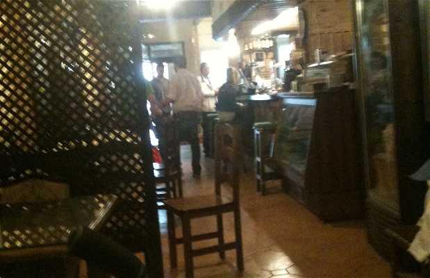 Restaurante Virrey De Priego De Cordoba