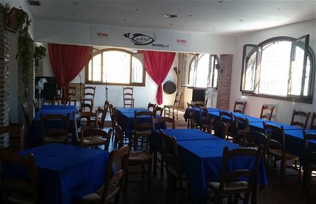 Restaurante Mar & Arte