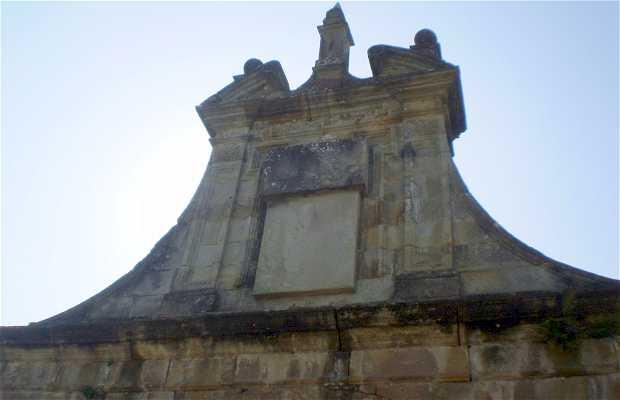Casa de Cárcova Rubalcaba