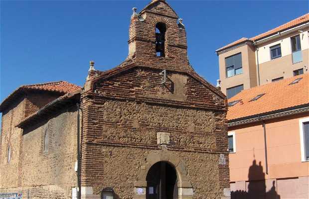Ermita de Santiago Apostol