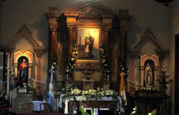 Capilla San Patricio