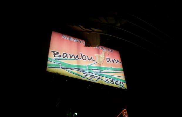 Bambu Jam