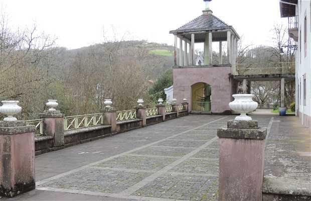 Jardín Histórico Artístico de Bertiz